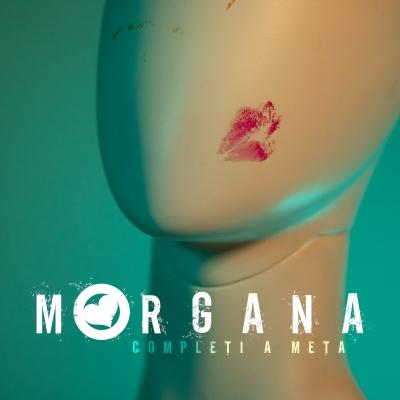 Completi a metà, il nuovo lavoro dei Morgana