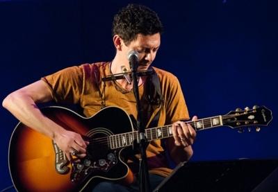 Emiliano Ottaviani. Concerti estate 2021