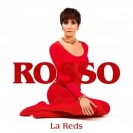 """LA REDS """"Rosso"""" è l'inizio del nuovo progetto musicale di una della vocalist ed entertainer più conosciute d'Italia, Eleonora Rossi"""