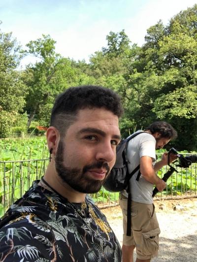 Il nuovo video di Miky Del Cambio sarà ambientato a Firenze
