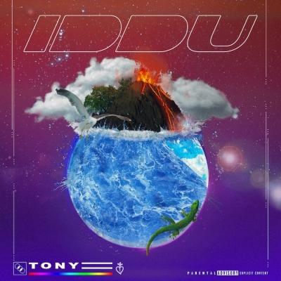 """TONY """"Iddu"""" è il nuovo singolo del giovane cantante messinese"""