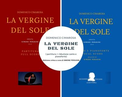Pubblicata l'edizione critica di un'opera inedita di Domenico Cimarosa