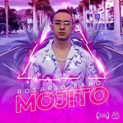 Mojito è il cocktail dell'estate 2021 di Rosario Faró