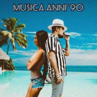 """""""Musica anni 90"""" fuori ora la hit estiva di Big Tale ft. Cristina Gangi"""