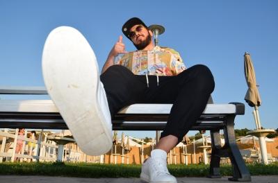 """""""Io voglio fare musica"""", è online l'ultimo singolo di VEMO e RAPHE MC"""