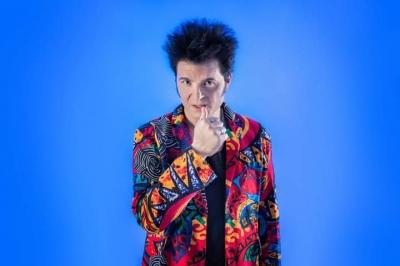 L' artista Ippolito sul web con il nuovo singolo estivo