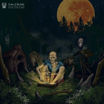 Vows Of Wolves, online il loro lyric di Burst