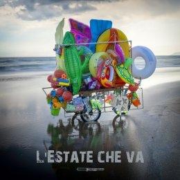 """LUCIANO MACCHIA CROONER """"L'estate che va"""" è il singolo che anticipa il nuovo album del trombonista e crooner lucano, milanese d'adozione"""