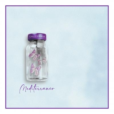 MEDITERRANEO: il nuovo singolo di California fuori venerdì 17 settembre