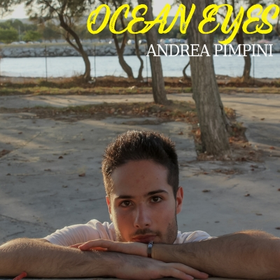 "Esce ""Ocean Eyes"" di Andrea Pimpini"