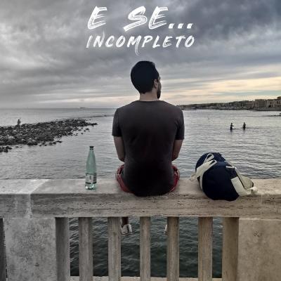 L'artista Indie di Torino Incompleto pubblica il primo e ultimo disco