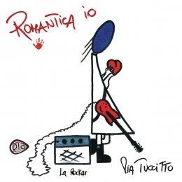 """PIA TUCCITTO """"Romantica io"""" è l'ultimo singolo estratto dall'album omonimo della rocker"""