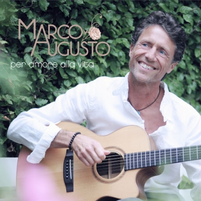MARCO AUGUSTO: