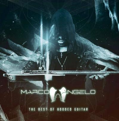 MARCO ANGELO: Pubblicato Album Speciale in Giappone