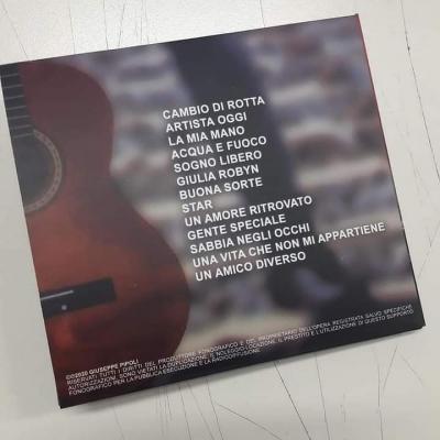 Cambio di Rotta: Giuseppe Pipoli e il suo nuovo singolo