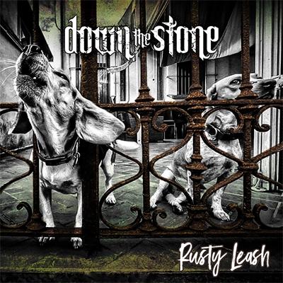 È uscito il nuovo disco dei Down The Stone accompagnato dal singolo Rebirth